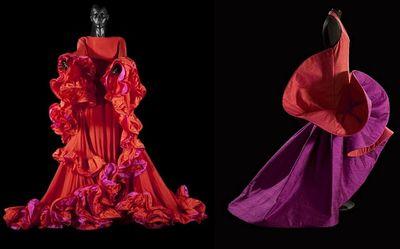 Roberto+capucci+creations